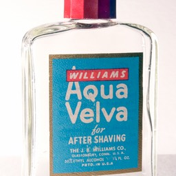 Acqua Velva Bottle 1