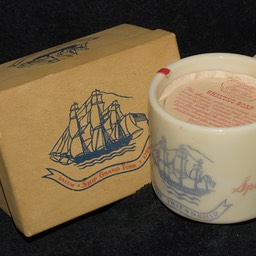 Early 50s Old Spice Mug 1j