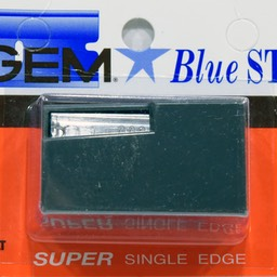 Gem Blue Star 10 Pk